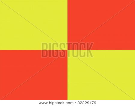 Offside Flag