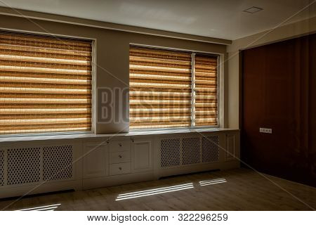 Day And Night Roller Blinds For Windows.