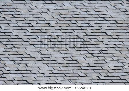 Shingled Roof