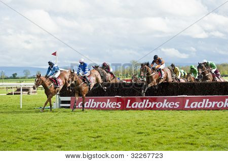 Irish Grand National 2012