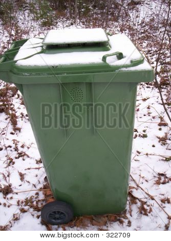 Composter Recycle