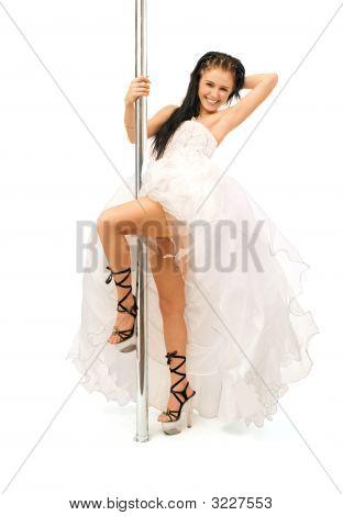Striptease Bride