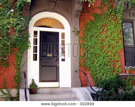 Bostonian Home