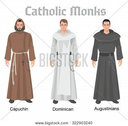 Catholic Monks-14.eps