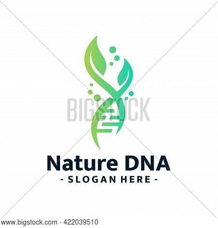 Nature Dna Logo