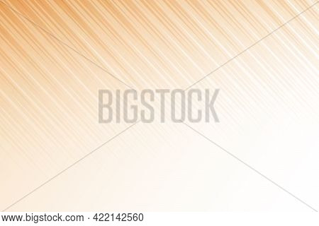 Abstract Orange Background With Gradient. Orange Gradient Background, A Template For Banners, Postca
