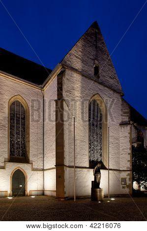 collegiate Church St. Johann
