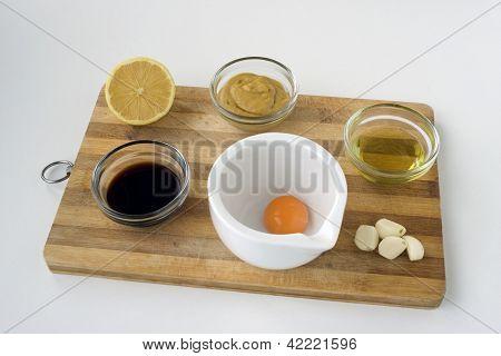 Ingredients: Caesar Salad