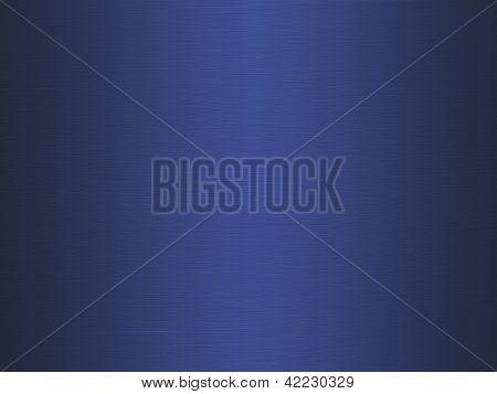 Blauer Inting Hintergrund