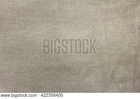 Grey Denim Background.grey Denim As A Close-up Background.selective Focus