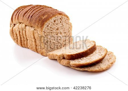 Photo of Bread full sliced