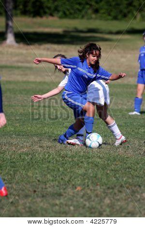 Womens Soccer, Football