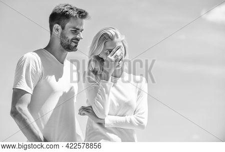Communication Problems. Summer Romance. Family Love. True Love. Romantic Relations. Couple In Love B