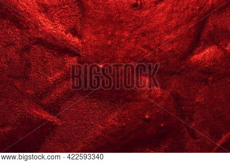 Pretty Creative Glossy Bold Venetian Plaster Texture - Abstract Photo Background