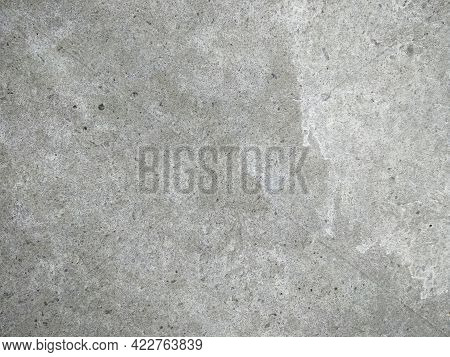 Vintage Or Grungy Gray Background Of Natural Cement Or Stone Old Texture As A Retro Pattern Wall. It
