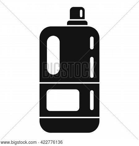 Softener Washing Icon. Simple Illustration Of Softener Washing Vector Icon For Web Design Isolated O