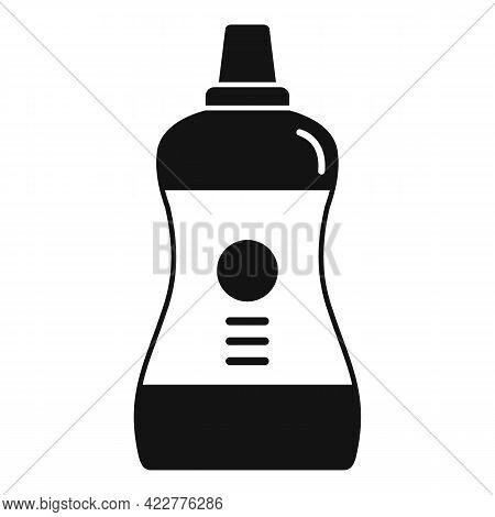 Softener Bathroom Icon. Simple Illustration Of Softener Bathroom Vector Icon For Web Design Isolated