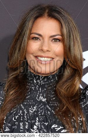 LOS ANGELES - JUN 2:  Lisa Vidal at the 7th and Union Premiere -  Los Angeles Latino International Film Festival at the TCL Chinese Theater IMAX on June 2, 2021 in Los Angeles, CA