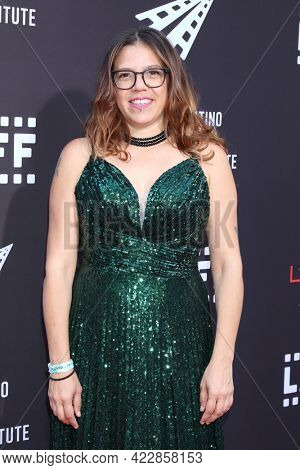 LOS ANGELES - JUN 2:  Diana Cadavid at the 7th and Union Premiere -  Los Angeles Latino International Film Festival at the TCL Chinese Theater IMAX on June 2, 2021 in Los Angeles, CA