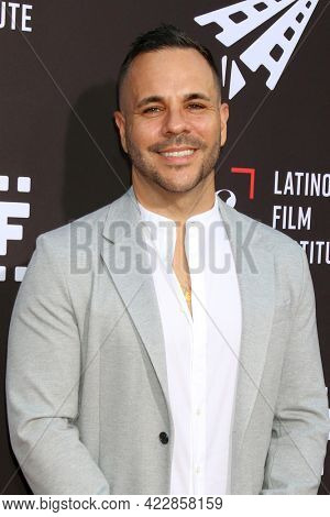 LOS ANGELES - JUN 2:  Anthony Nardolillo at the 7th and Union Premiere -  Los Angeles Latino International Film Festival at the TCL Chinese Theater IMAX on June 2, 2021 in Los Angeles, CA