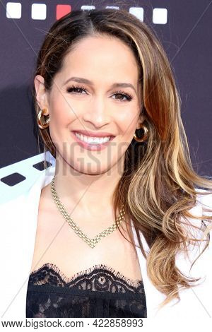 LOS ANGELES - JUN 2:  Jaina Lee Ortiz at the 7th and Union Premiere -  Los Angeles Latino International Film Festival at the TCL Chinese Theater IMAX on June 2, 2021 in Los Angeles, CA