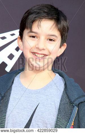 LOS ANGELES - JUN 2:  Julian Obradors at the 7th and Union Premiere -  Los Angeles Latino International Film Festival at the TCL Chinese Theater IMAX on June 2, 2021 in Los Angeles, CA