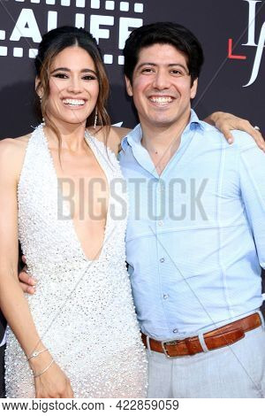 LOS ANGELES - JUN 2:  Edy Ganem, Brother Oscar at the 7th and Union Premiere -  Los Angeles Latino International Film Festival at the TCL Chinese Theater IMAX on June 2, 2021 in Los Angeles, CA