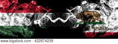Hungary, Hungarian Vs United States Of America, America, Us, Usa, American, California, Californian