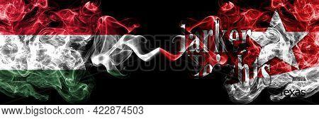 Hungary, Hungarian Vs United States Of America, America, Us, Usa, American, Harker Heights, Texas Sm