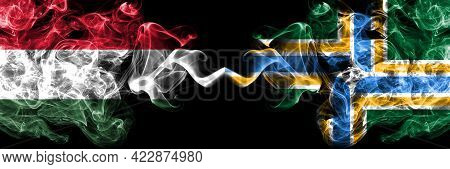 Hungary, Hungarian Vs United States Of America, America, Us, Usa, American, Portland, Oregon Smoky F
