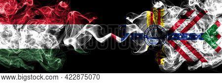 Hungary, Hungarian Vs United States Of America, America, Us, Usa, American, Tampa, Florida Smoky Fla