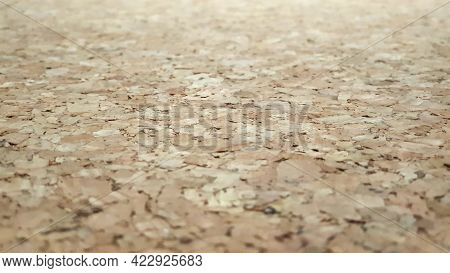 Osb Board Chipboard Wood Texture Close-up In Perspective View Interior And Construction Building  Ma