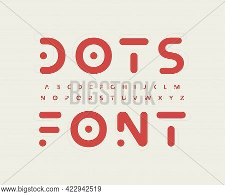 Tribal Futuristic Alphabet Letter Font. Modern Logo Typography. Minimal Nordic Vector Techno Folk Ty