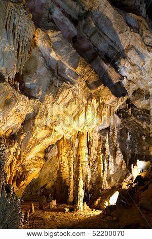 Gokgol Cave