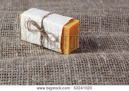 Piece Of Natural Soap