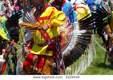 American Indian Festival  Dance