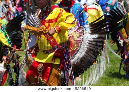 American Indian Festival  Dance