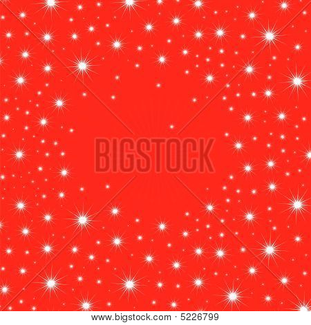 Abstract Color Background. Vector Illustration