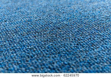 Close up of carpet texture