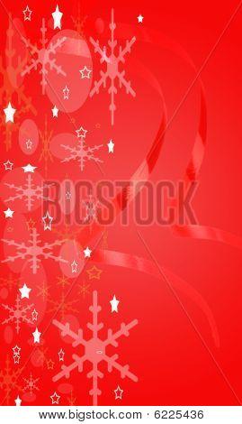 Christmas Streamers
