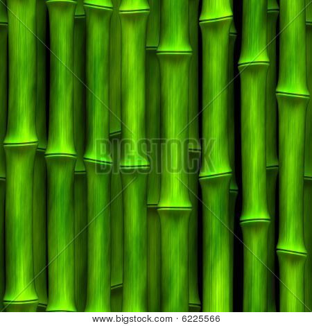 fresh bamboo background tiles seamless as a pattern poster