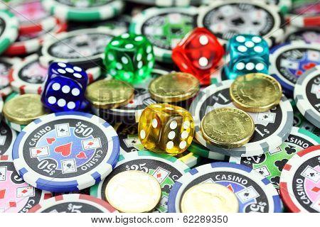 Gamble Sensibly!