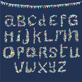 Party Alphabet.eps