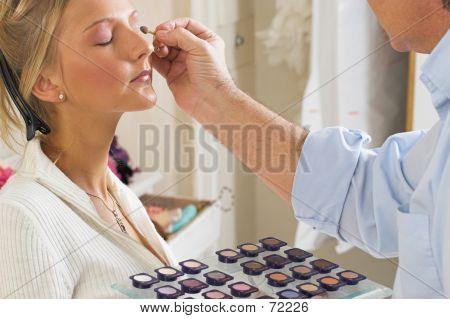 Make-up #10