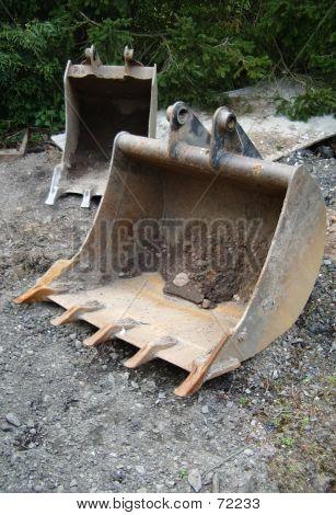 Digger Shovels