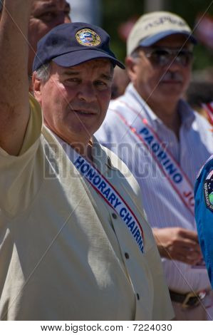 Mayor Daley