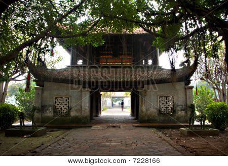The Antique Gate