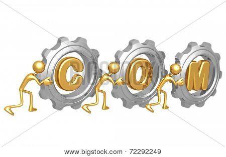 COM Gears