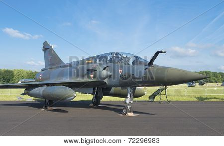 French Fighter