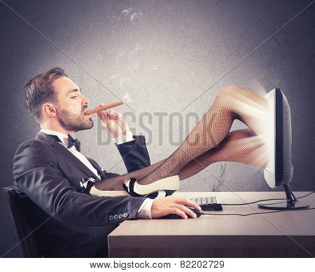 Erotic sites